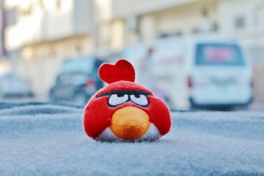 Best Games like Angry Birds for Android / IOS in 2020