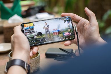 Best Games Like PUBG Mobile For Android And IOS